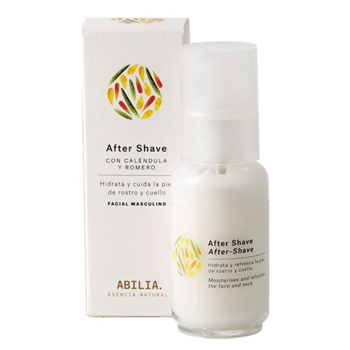 Abilia After Shave Doble Efecto 50 ml