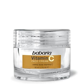 Babaria Crema Facial Vitamina C 50 ml