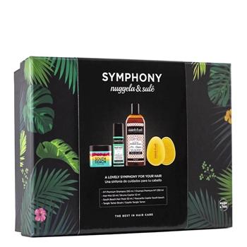 Nuggela & Sulé Symphony Estuche 4 Productos