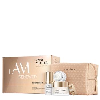 Anne Möller ROSÂGE Extra Rich Reparing Cream SPF15 Estuche 50 ml + 2 Productos + Neceser