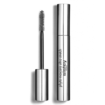 Sisley Phyto-Mascara Ultra-Stretch Nº 01 Deep Black
