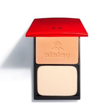 Sisley Phyto-Teint Éclat Compact Nº 04 Honey