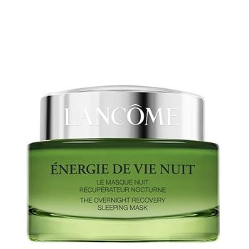 Lancôme Énergie De Vie Nuit Slepping Mask 75 ml