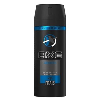ANARCHY Desodorante Body Spray de AXE