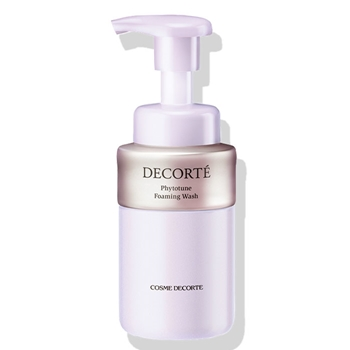 Phytotune Foaming Wash de DECORTÉ