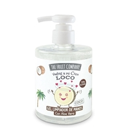Gel Limpiador de Manos Dosificador Coco de The Fruit Company