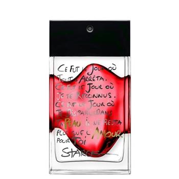 Peau D'Amour de Philippe Starck
