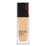 Synchro Skin Radiant Lifting Foundation SPF30 de Shiseido