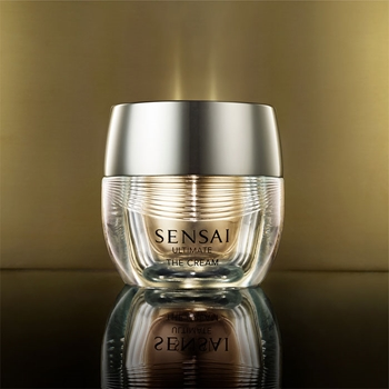 Ultimate The Cream de SENSAI