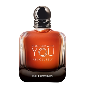 Armani STRONGER WITH YOU ABSOLUTELY 100 ml Vaporizador