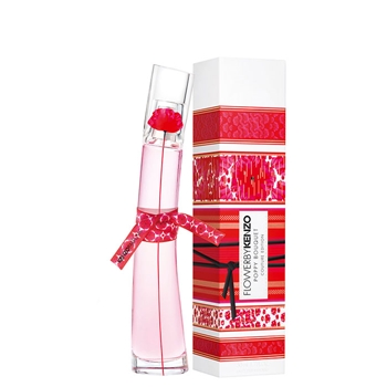 KENZO FLOWER BY KENZO Poppy Bouquet Couture Edition 50 ml Vapoirzador