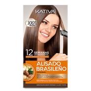 Alisado Brasileño Natural de KATIVA