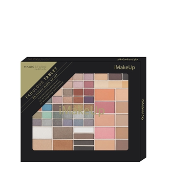 Magic Studio Makeup Fabulous Tablet Estuche de IDC INSTITUTE