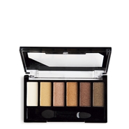 Magic Studio Black Nudes Palette de IDC INSTITUTE