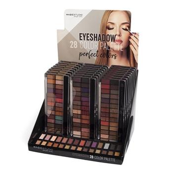 Magic Studio Eyeshadow Palette de IDC INSTITUTE