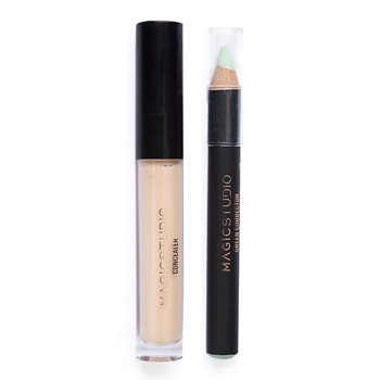 Magic Studio Corrector & Concealer de IDC INSTITUTE