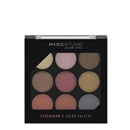 Magic Studio Amazing Colors Eyeshadow Palette de IDC INSTITUTE