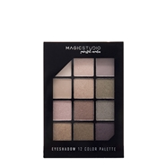 Magic Studio Pocket Colors Eyeshadow de IDC INSTITUTE