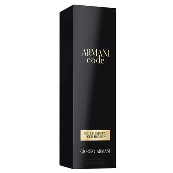 CODE EDP de Armani