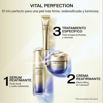 Vital Perfection Liftdefine Radiance Serum de Shiseido