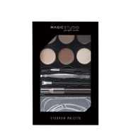 Magic Studio Eyebrow Palette de IDC INSTITUTE