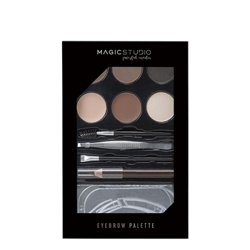 IDC INSTITUTE Magic Studio Eyebrow Palette 13 Productos