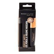 Magic Studio Eye Pencil & Volume Mascara de IDC INSTITUTE