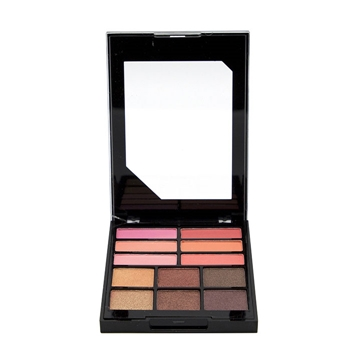 Magic Studio Pocket Colors Blush & Eyeshadow de IDC INSTITUTE