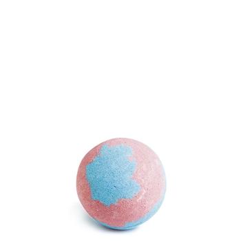 IDC INSTITUTE Color Bath Bombs 1 Unidad x 140 gr (Colores Aleatorios)