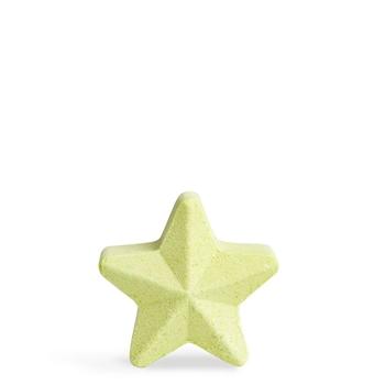 Star Shape Bath Fizzer de IDC INSTITUTE