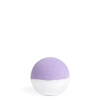 IDC INSTITUTE Bath Bombs Pure Energy Relaxing Lavender 1 Unidad x 250 gr