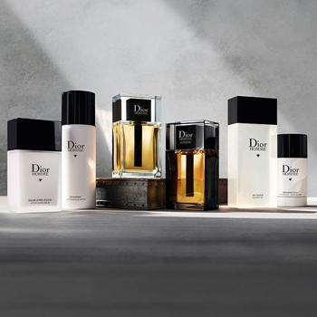 DIOR HOMME Gel de Ducha de Dior