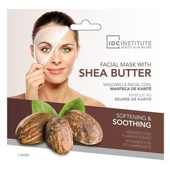 IDC INSTITUTE Shea Butter Mask 1 Unidad