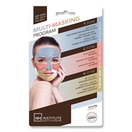 Multi-Masking Program Dry Skin de IDC INSTITUTE