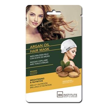 IDC INSTITUTE Argan Oil Hair Mask 1 Unidad