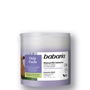 Mascarilla Intensiva Only Curls de Babaria