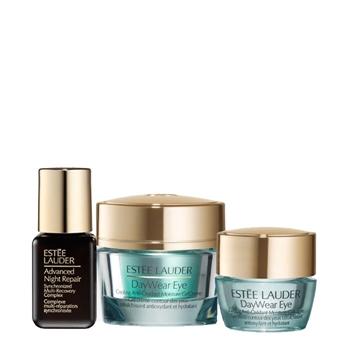 Estée Lauder Daywear Eye Cooling Anti-Oxidat Moisture Gel Creme Estuche 15 ml + 2 Productos