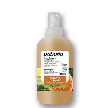 Spray Bioactivo Nutritive & Repair de Babaria