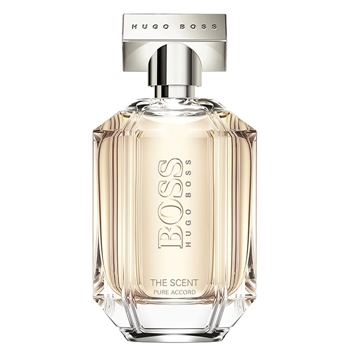 Hugo Boss BOSS THE SCENT PURE ACCORD For Her 100 ml Vaporizador