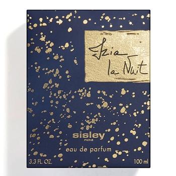 Izia la Nuit de Sisley