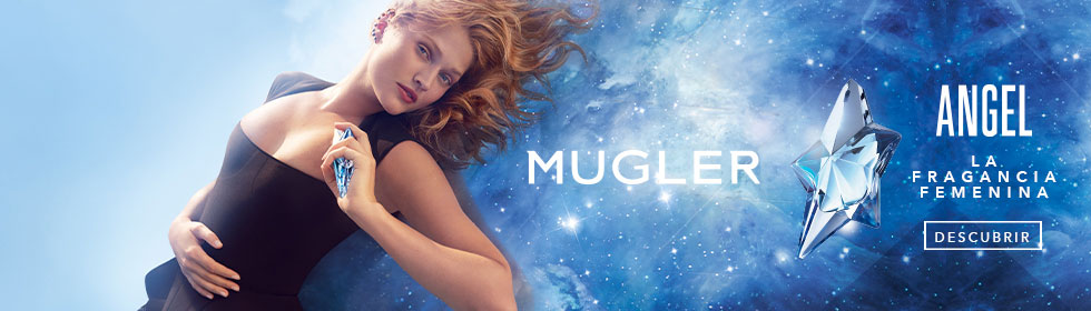 Thierry Mugler Perfumes, Colonias y Fragancias - Paco Perfumerías