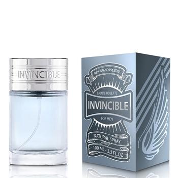 Invincible de New Brand