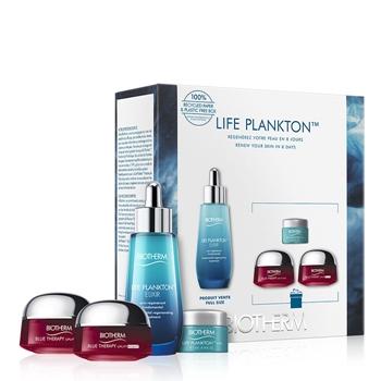 BIOTHERM Life Plankton Elixir Estuche 50 ml + 3 Productos