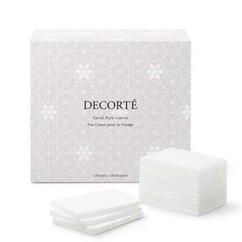Facial Pure Cotton de DECORTÉ
