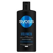 Champú Volumen de Syoss