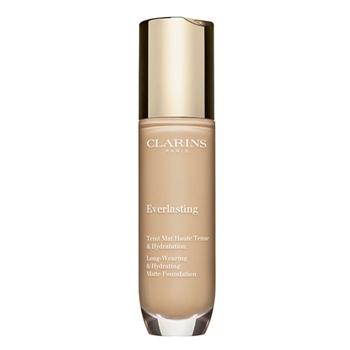 Clarins Everlasting Foundation Nº 105N Nude