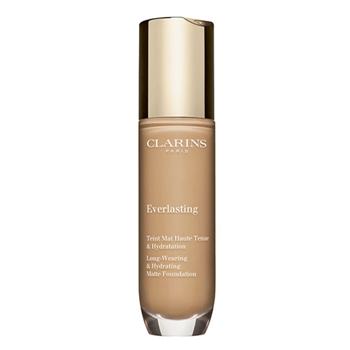 Clarins Everlasting Foundation Nº 111N Aubum
