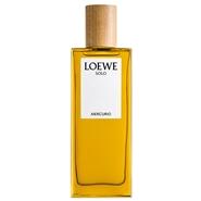 SOLO MERCURIO de LOEWE