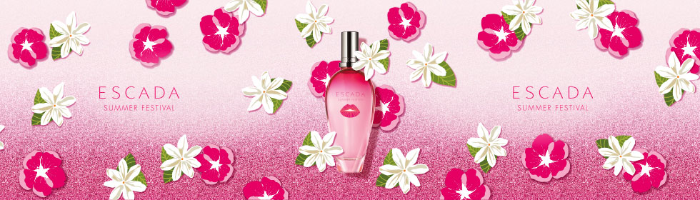 Perfume Escada. Colonia al mejor precio