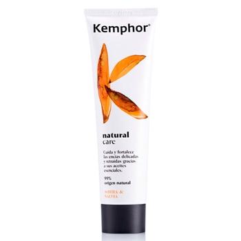 Natural Care Dentífrico de Kemphor